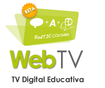 Web TV - TV Digital Educativa