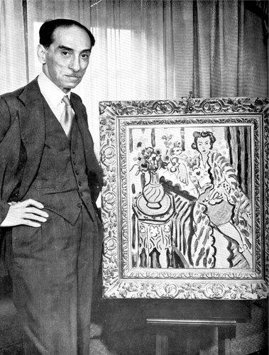 Rosenberg Family's Quest to Regain Art Stolen by Nazis - NYTimes.com