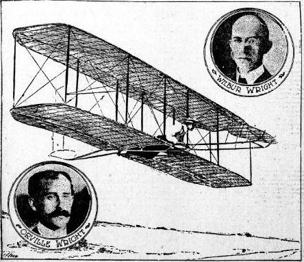 Greed and the Wright Brothers - NYTimes.com