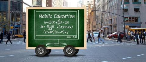 How Educators Around The World Are Implementing Mobile Learning And What You Can Learn From Them - InformED : - Linkis.com