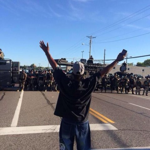 What Happens to #Ferguson Affects Ferguson: — The Message — Medium